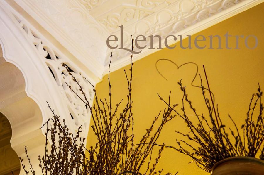 Restaurante El Encuentro: patrimonio histórico de Valencia