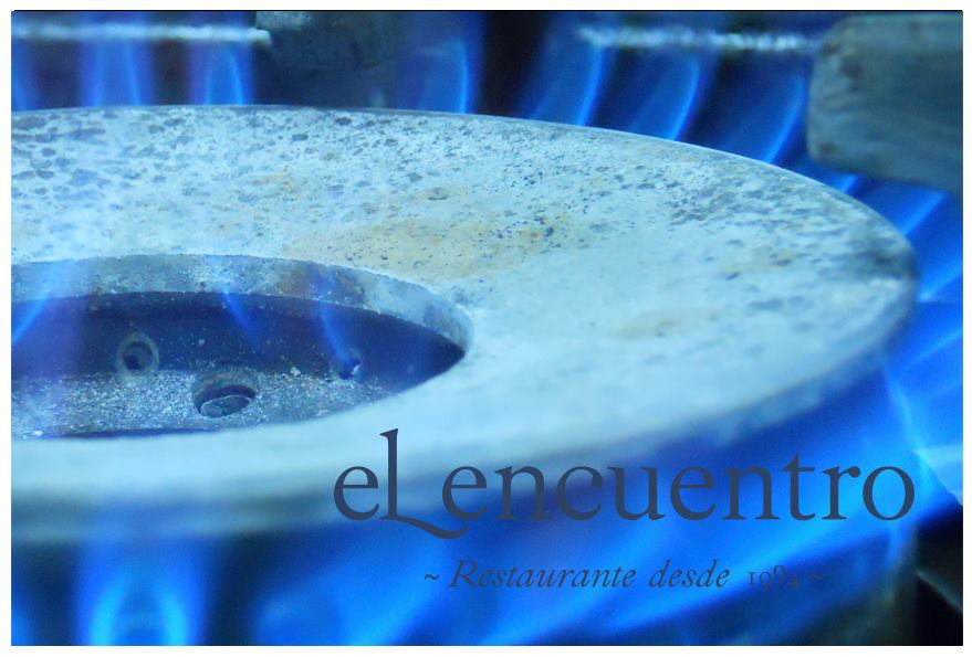 Nuevo vídeo Restaurante El Encuentro