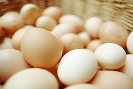 Celebra en el restaurante El Encuentro el Día del Huevo