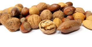 Noviembre, el mes de los frutos secos