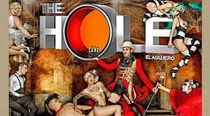 """Una cita con el teatro…""""The Hole"""" en el Olympia"""