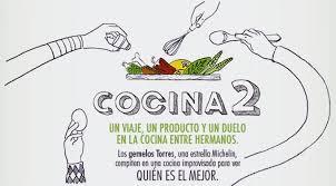 """""""Cocinados"""", otro programa más en la parrilla televisiva"""