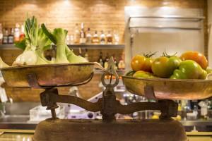 Restaurante El Encuentro