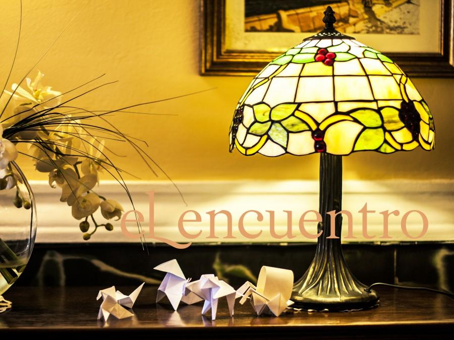 Restaurante El Encuentro en RNE